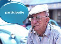 Jan met de Pet: 'Actieve deelname!'