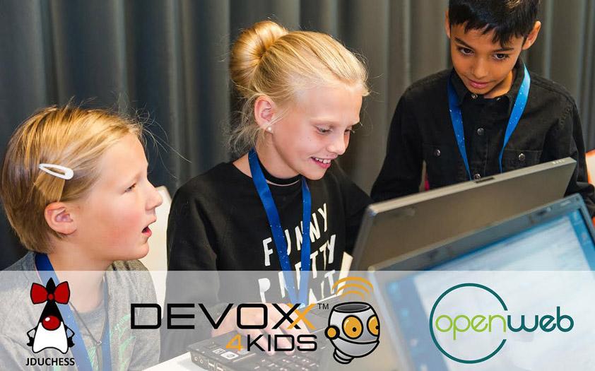 Nieuwegeins Bedrijf Leert Kinderen Programmeren De Digitale Stad
