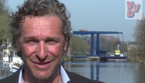 VVD, CDA, PvdA en GroenLinks zien Lokale Vernieuwing nu wel zitten