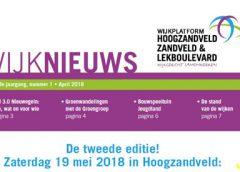 Wijknieuws (Hoog)Zandveld & Lekboulevard