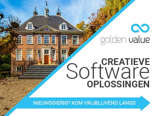Creatieve Software oplossingen