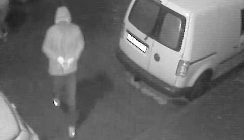 Politie zoekt informatie over de handgranaten op straat in Vreeswijk