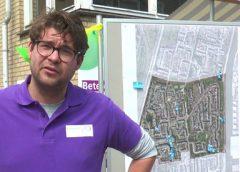 Vernieuwing openbare ruimte Schansen-Noord weer een stap dichterbij