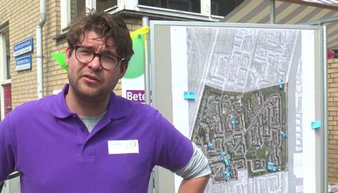 Nieuwegein knapt samen met bewoners Schansen Noord op