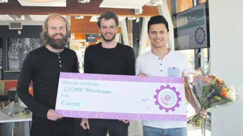 Gemeente geeft 60.000 euro aan ondernemers met sociale projecten