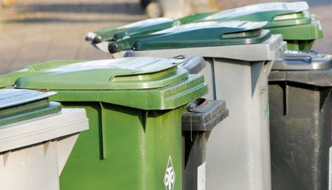 RMN start voorlichtingscampagne GFT restafval