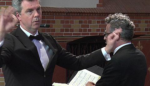 Herdenkingsconcert druk bezocht in de Barbarakerk in Vreeswijk