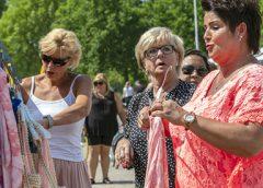 Ibiza Fair weer op de Galecopperzoom