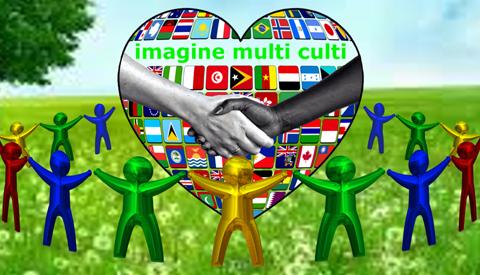 De Imagine Multi Culti dag 2019