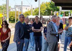 Stationsgebied Nieuwegein moet hoogwaardig OV knooppunt worden