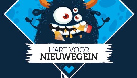 Tekenlessen voor het basisonderwijs in Nieuwegein