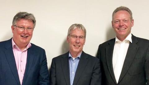 Raadslid Herman van Wiggen (VSP) wordt wethouder in Montfoort