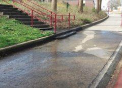 CDA stelt vragen over wateroverlast fietstunnels