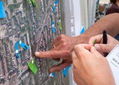 Gemeente en bewoners in gesprek over vernieuwingen Schansen-Noord