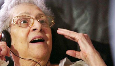 Alzheimer Café Nieuwegein: Muziek en dementie