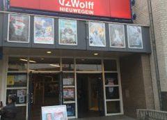 Bioscoop in Nieuwegein gaat dicht