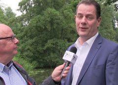 Video: Nieuwe wethouders beëdigd, vandaag een gesprek met Hans Adriani (PvdA)