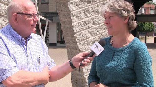 Wethouder Marieke Schouten: 'Lhbt-vrije zones zoals in Pulawy zijn wat ons betreft echt 'not done''