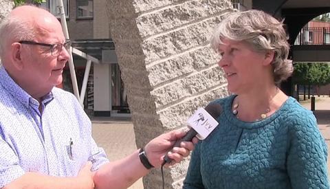 Video: Nieuwe wethouders beëdigd, vandaag een gesprek met Marieke Schouten (GroenLinks)