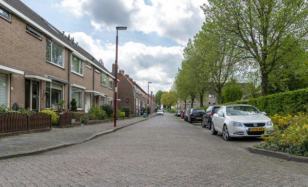 Zorgen over bouw, sloop en verkoop van woningen in Vreeswijk door Mitros