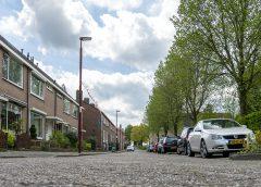 'De Irenestraat'