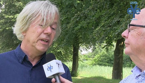 Video: Nieuwe wethouders beëdigd, vandaag een gesprek met Jan Kuiper (CDA)
