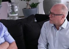 Video: Nieuwe wethouders beëdigd, vandaag een gesprek met John van Engelen (Lokale Vernieuwing)