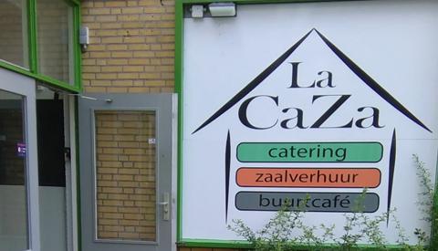 La CaZa in Fokkesteeg wordt vestigingen van het Enik Recovery College