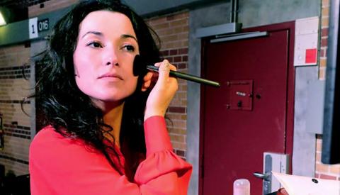 Theatervoorstelling Gevangenis Monologen in PI Nieuwegein