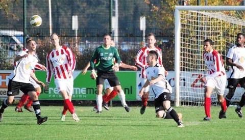Sportief dagboek Archieven - De Digitale Stad Nieuwegein