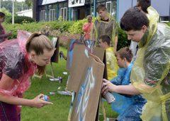 Impuls voor kunst- en cultuureducatie in het VMBO