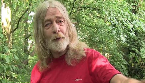 Video: Het verborgen bos van ornitholoog Sjoerd Braaksma lijkt te gaan verdwijnen