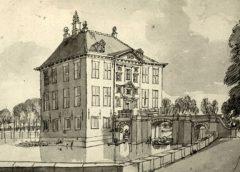 Leuke weetjes, deel 4: 'De roerige geschiedenis van kasteel Rijnhuizen'