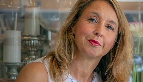 Portret van de week: 'Karin de Groot'