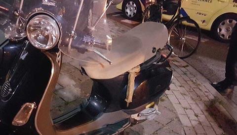 Politie zoekt dader van doorrijden na veroorzaken van een ongeval