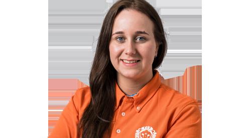 Shirley Westerhout uit Nieuwegein gaat naar EuroSkills 2018 in Boedapest