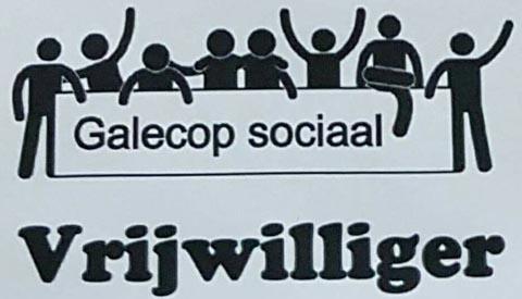 Activiteiten bij Galecop Sociaal