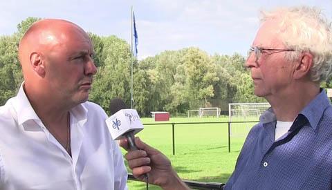 Eerste Sportief dagboek van het seizoen 2018-2019