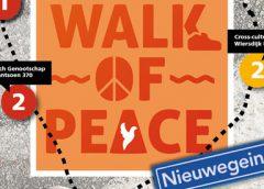 Walk of Peace in Nieuwegein
