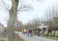 Snoeigroep Galecop doet mee met NLdoet op 14 maart