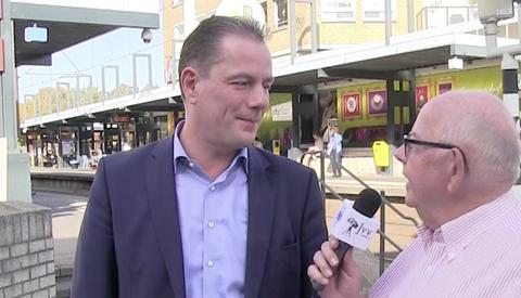 Binnenstad P-West gaat op de schop voor 'de meest duurzame binnenstad van Nederland'