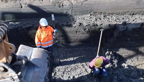 Nieuwegeinse activiteiten tijdens de Nationale Archeologiedagen