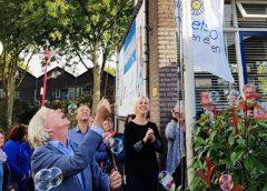 Eerste kindcentrum in Nieuwegein geopend