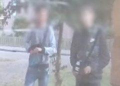 Video: Telefoons gekocht met vals geld ook in Nieuwegein