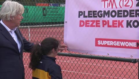Wethouder Jeugd Nieuwegein in actie voor pleegzorg op startdag landelijke campagneweek