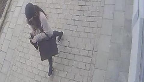Video: Zakkenrolster gezocht