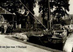 """Presentatie van het boek: """"Zand, grind en de historische binnenvaart – honderd jaar zelflossen"""""""