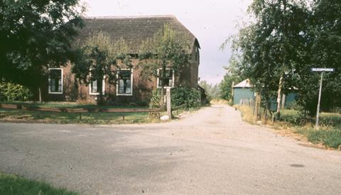 Fototentoonstelling Blokhoeve, Galecop en Huis de Geer