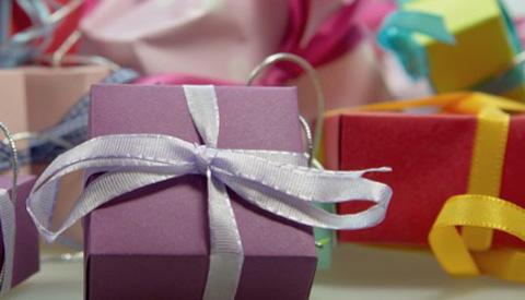 6 leuke cadeaus om te geven