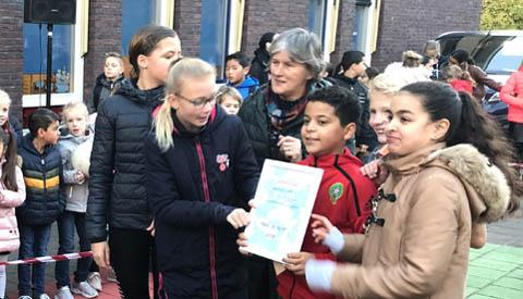 Let's Do It Kids op De Toonladder in Zuilenstein